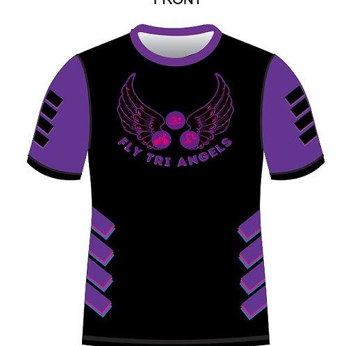 2 Short Sleeve Running Shirt FTA