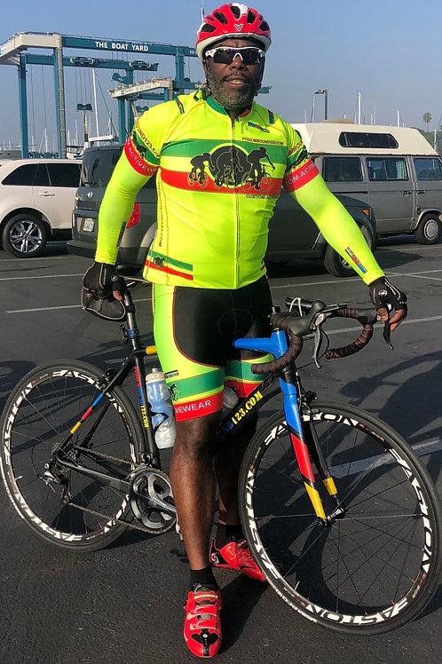 Bike/Cycling: High Vizabilty Arm Sleeves