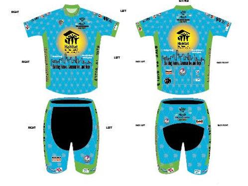 Package II Jersey & Bib Shorts