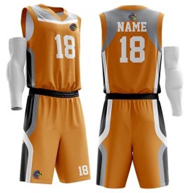 Basketball Uniform - 105