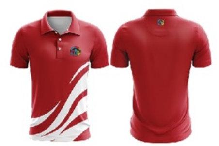 Bowling Shirt / Design 106