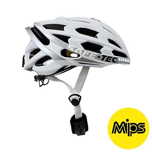 Bike/Cycling: Helmet -Safe Tech TYR-3 Helmets