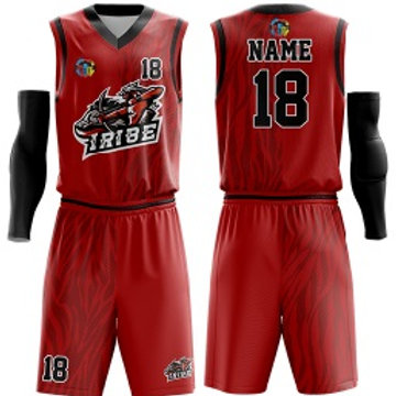 Basketball Uniform - 104