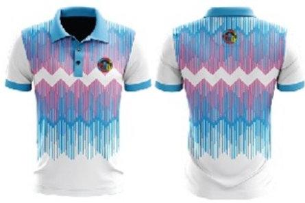 Bowling Shirts / Design 102