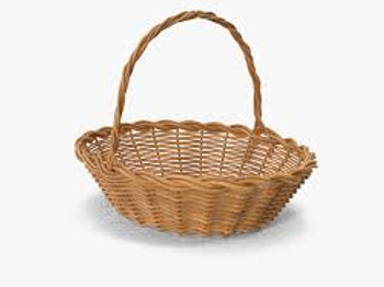 create your basket
