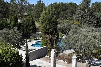 villa glanum saint remy de provence sejo