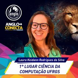 Laura Keidann Rodrigues da Silva