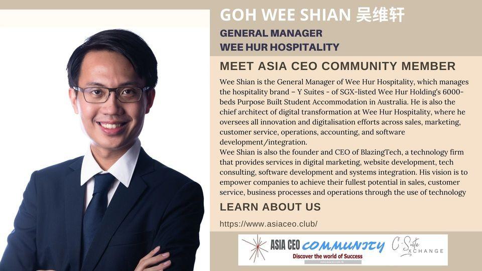 Wee Hur Hospitality