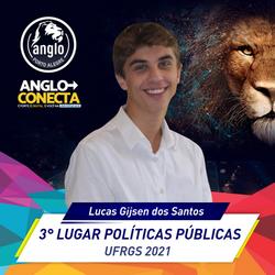 Lucas Gijsen dos Santos