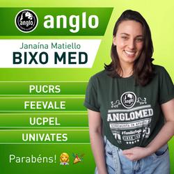 Janaina Matiello