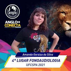 Amanda Gorziza da Silva