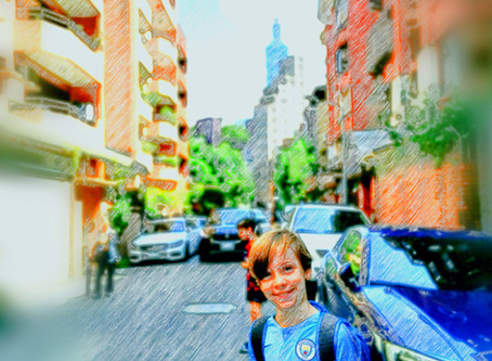 Where You Should Go in Taiwan -From a Kid's Perspective!!!