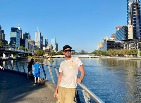 10 Days in Melbourne – A Homestay Experience