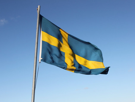 3 Fun Facts about Sweden with Kids