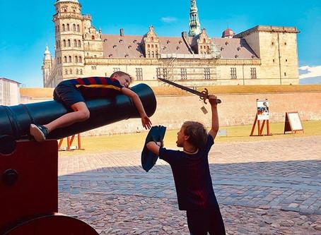 6 Great Day Trips from Copenhagen