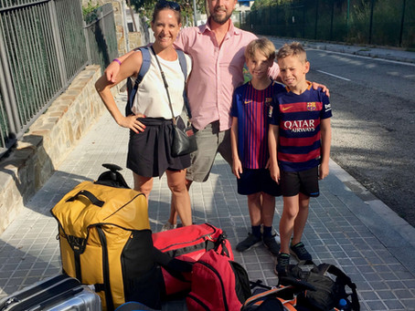 5 Things We Wish We Knew About the Emotional Journey of Becoming Full-Time Family Travelers