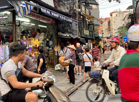 Why Does Everyone Love Vietnam?