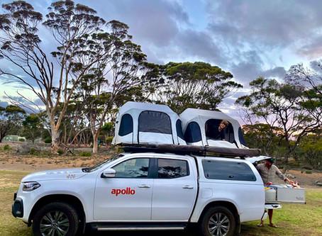 Road Trip - Part 2, Western Australia to South Australia