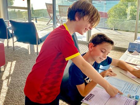 Kids' Perspective on Lockdown Life