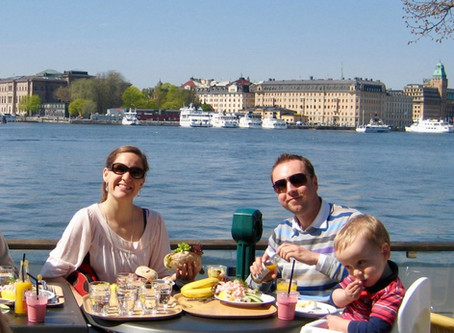 The 20 Best Places to Visit in Stockholm with Kids