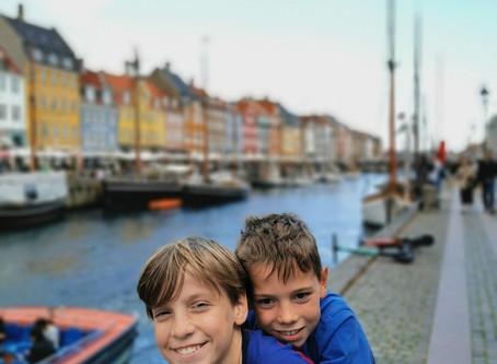 """The 7 """"must visit"""" Danish Places in Copenhagen"""
