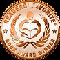 Readers Favorite Bronze Medal Award Winner
