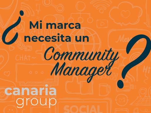 ¿Mi marca necesita un Community Manager?