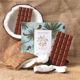 Karü Chocolates