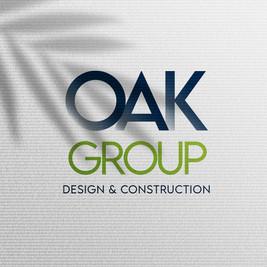 Logo OAK Group