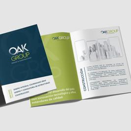 Catalogo OAK Group