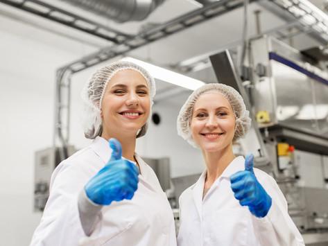 Ausbildung zur Fachkraft                                             für Lebensmitteltechnik (m/w/d)