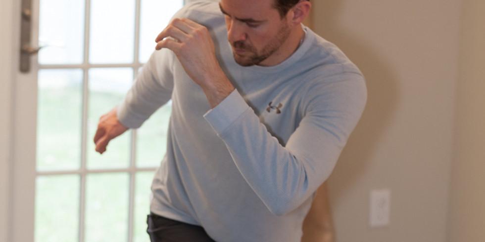 Bodyweight Strength and Flexibility