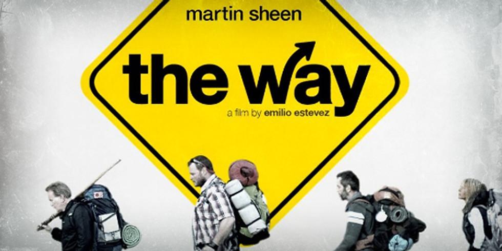 Movie Night:  The Way