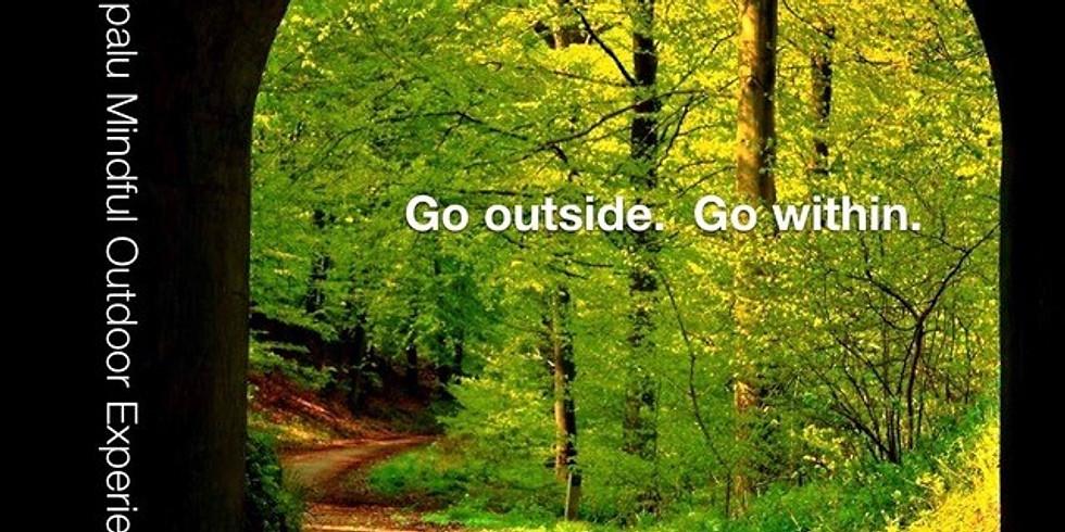 Kripalu Mindful Outdoor Experience @ Sticks &Stones!