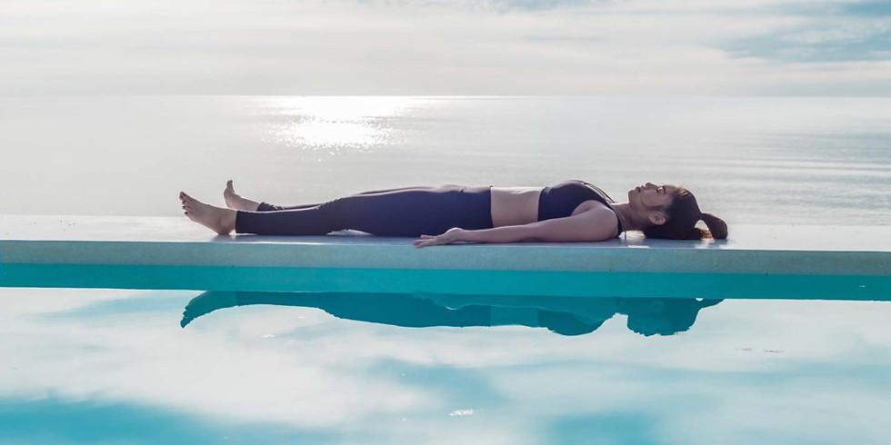Chakras & Yoga Nidra with Joy Hoffman