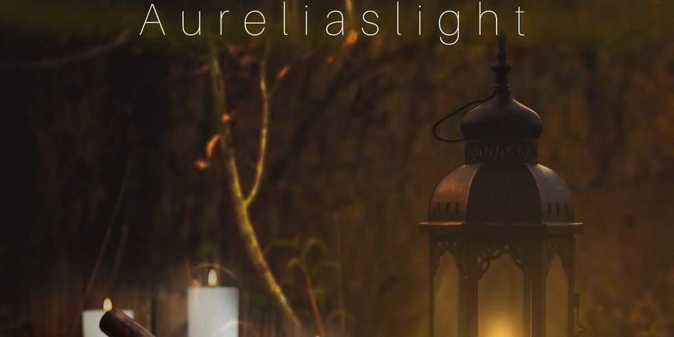 Aureliaslight ∞ Music ∞ Mantra ∞ Sacred Sound Journey