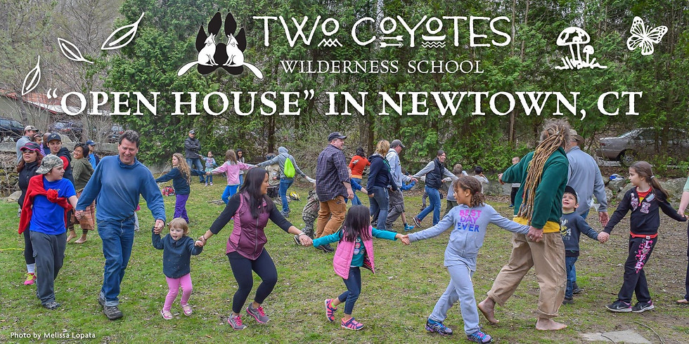 Two Coyotes Open House