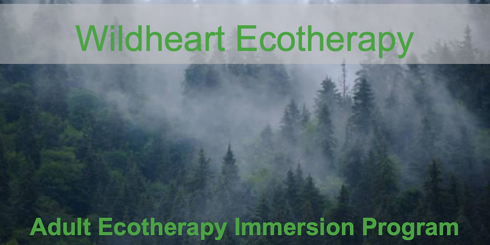 Wildheart Ecotherapy