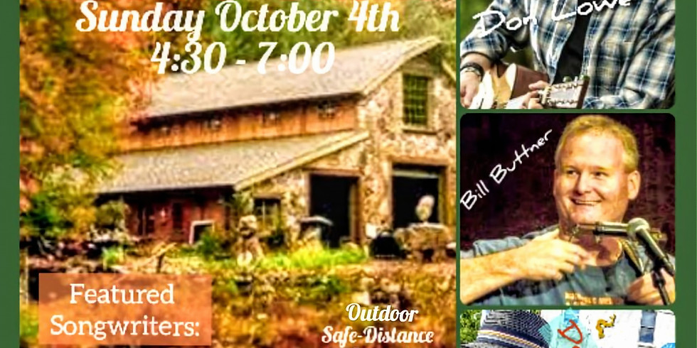 Autumn Twilight Music Series at Sticks and Stones