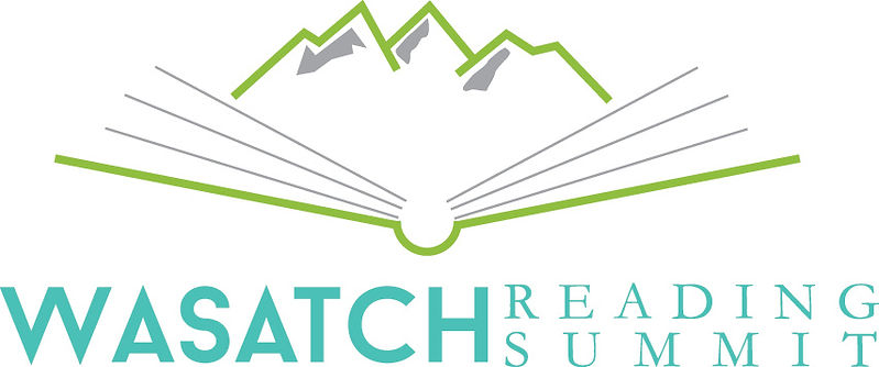 Wasatch Reading Summit Logo