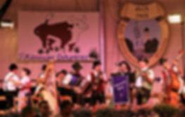 Tanzlmusi Treffen Ochsenrenne Münsing Boarisch Roas Tanzlmusi