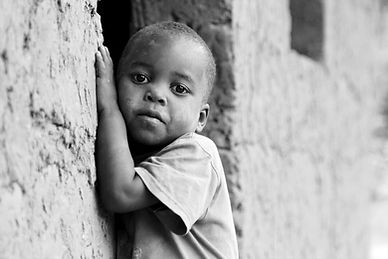 Støtt meg gjennom HUB - Hjelp Ugandas Barn