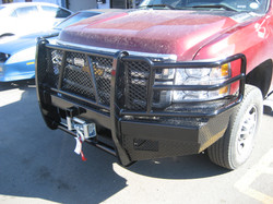 Ranch Hand Grille Guard and Bumper