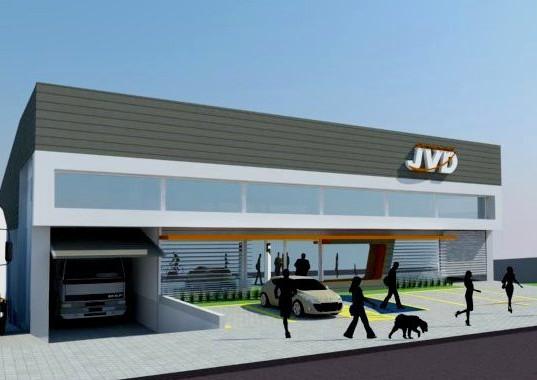 Empresa JVD