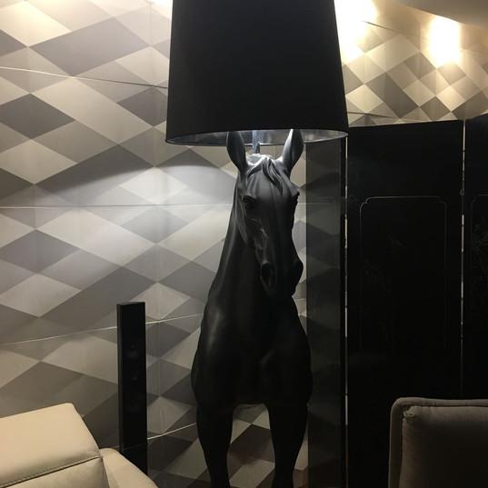 Design de Interiores MR- Luminária