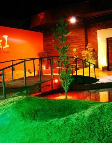restaurante kosai