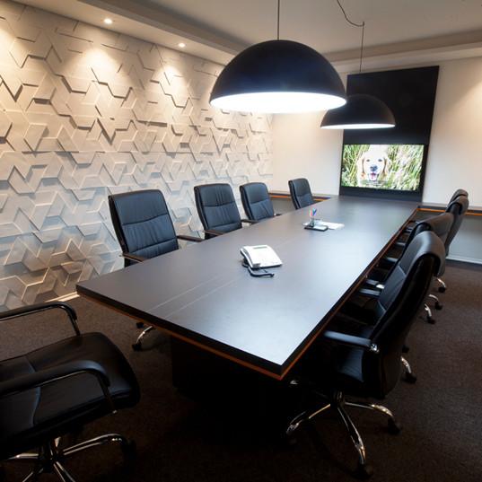 Sala de Reunião - Escritório AEXP - CRS - RG