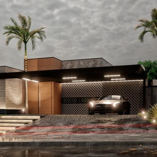 Casa Muxarabi