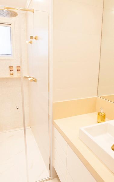 Banheiro 3 - Cobertura MR