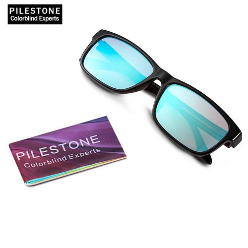 3305de4ccb Pilestone Color Blind Glasses TP-024